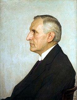 Johannes Kuenen Dutch physicist