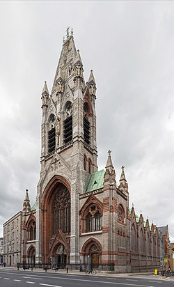 John's Lane Church Exterior, Dublin, Ireland - Diliff.jpg