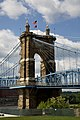 John A. Roebling Suspension Bridge (9071987165).jpg
