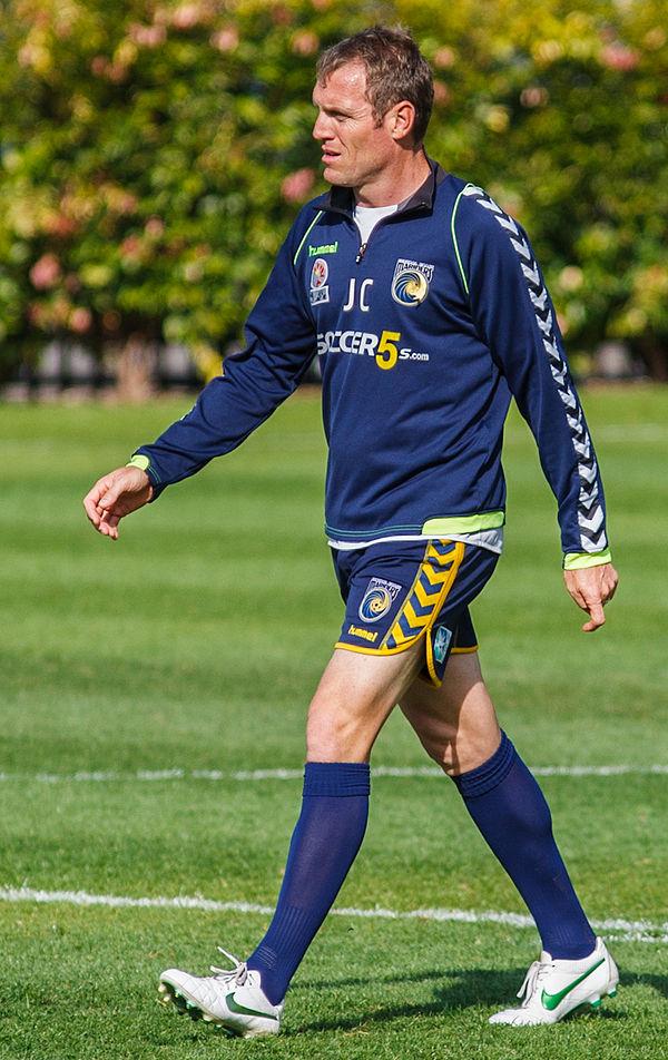 John Crawley (footballer)