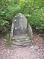 John Ruskin's Slate 'throne' - geograph.org.uk - 858765.jpg