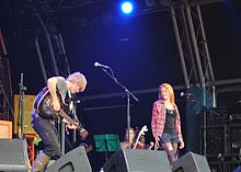 Johnny Flynn and the Sussex Wit at Green Man Festival 2010.jpg