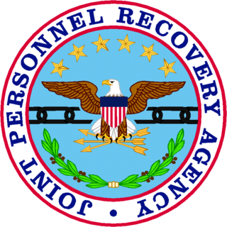 Joint Personnel Recovery Agency
