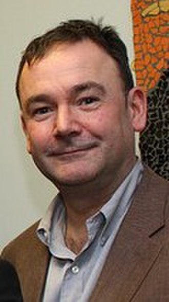 Labour Party (UK) deputy leadership election, 2007 - Image: Jon Cruddas MP
