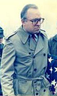 Jon D. Glassman American diplomat