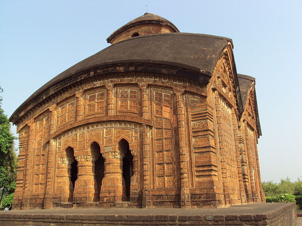Jor Bangla Temple 2 Bishnupur.JPG