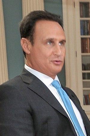 Jose Diaz-Balart - Diaz-Balart in 2015