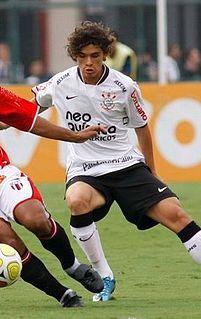 Dodô (footballer, born 1992) Brazilian footballer