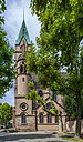 Josefskirche Kœnigshoffen Südfassade Straßburg.jpg