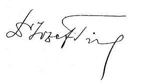 Jozef Tiso - Image: Jozef Tisos signature