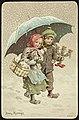 Julemotiv tegnet av Jenny Nystrøm (24207667028).jpg