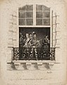 Jules-Joseph-Guillaume Bourdet - Sa Majesté daigna tirer elle-même.jpg
