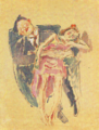 JulesPascin-1925-Marcel Sauvage and His Wife.png