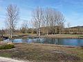 Julie Cercles étang Gagnole.JPG