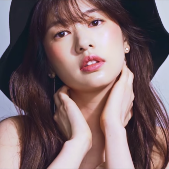Jung So-min - Jung on the cover of the Marie Claire magazine in 2016