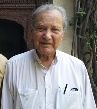 Javed Iqbal (judge) - Image: Justice javed iqbal