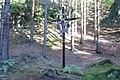 Kříž u silnice z Rynartic do Jetřichovic (Q94438549) 02.jpg