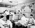 KDD Consultation Desk circa 1960.jpg