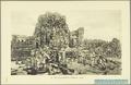 KITLV - 37353 - Demmeni, J. - Tulp, De - Haarlem - Ruins of the main temple Candi Sewu in Central Java - 1911.tif