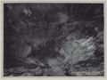 KITLV - 5810 - Kurkdjian - Soerabaja - The crater of Mount Bromo (Gunung Bromo) in East Java - circa 1910.tif