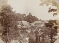 KITLV - 65866 - Temple in Onomichi in Japan - presumably 1900-1902.tiff