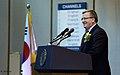 KOCIS Korea HUFS Poland President Lecture 07 (10470745185).jpg