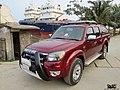KSY's (BN) Ford Ranger (24922753951).jpg