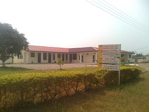University of Ghana - Kade Agricultural Research Centre
