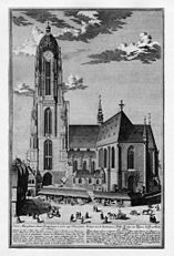 Imperial Cathedral Frankfurt