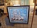 Kalundborg Museum - Models of ships 03.jpg