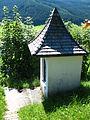 Kalvarienberg-Gosau dritte Kalvarienbergkapelle 2 LvT.JPG