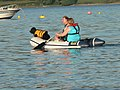 Kames, canine captain - geograph.org.uk - 923012.jpg