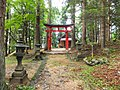 Kamishiro, Hakuba, Kitaazumi District, Nagano Prefecture 399-9211, Japan - panoramio (7).jpg