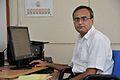 Kanchan Kumar Chowdhury - Kolkata 2014-10-13 7771.JPG