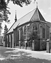 kapel, exterieur naar het noord-west - amersfoort - 20009447 - rce