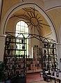 Kapelle 8 interior Friedhof-Ohlsdorf Hamburg (1).jpg