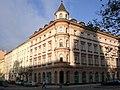 Karlínské náměstí - Křižíkova.jpg