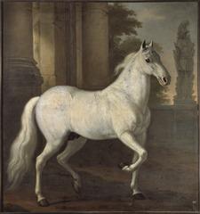 Karl XI:s livhäst Brilliant