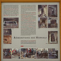 Kartause Mauerbach - Römersteine aus Hernals - Info des BDA.jpg