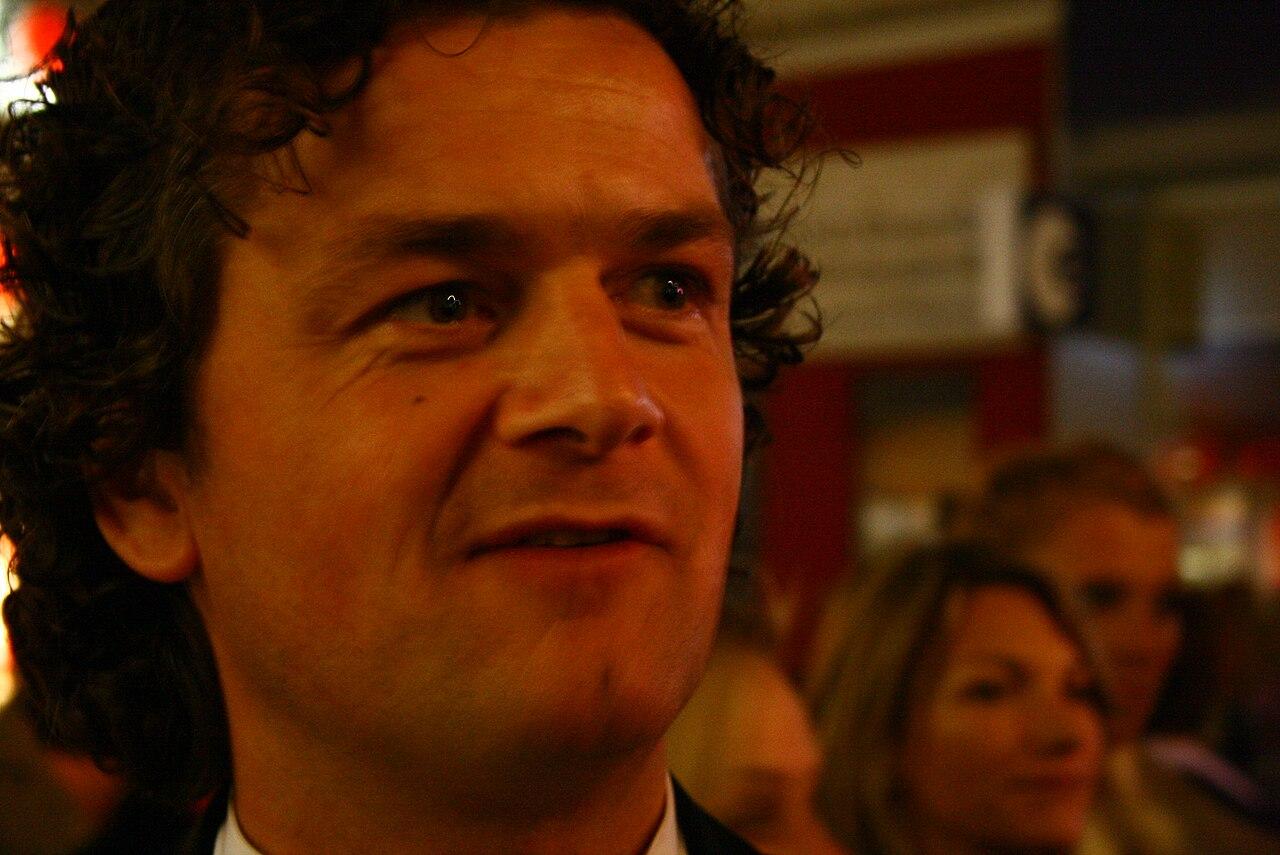 Kasper Van Kooten Wikiwand