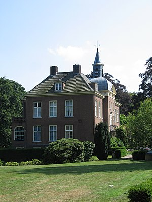Bennekom - Castle Hoekelum