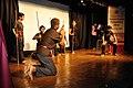 Katha Dichhi - Science Drama - Vivekananda Mission School - BITM - Kolkata 2015-07-22 0424.JPG