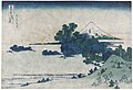 Katsushika hokusai shichirigahama beach in sagami province020817).jpg