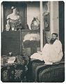 Kees van Dongen in his studio circa 1910.jpg