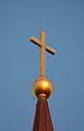 Keila kiriku rist ja tornimuna.jpg