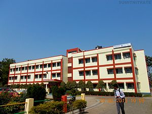 Barrackpore - Kendriya Vidyalaya Barrackpore Army HQ