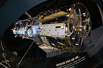 Kennedy Space Center, Atlatis Building 6.JPG