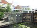 Kentish Town Lock (No 3) Regent's Canal 0914.JPG