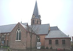 Church of Saint Blaise (Sint-Blasius)