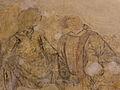 Kernascléden (56) Chapelle Notre-Dame Danse Macabre 07.JPG